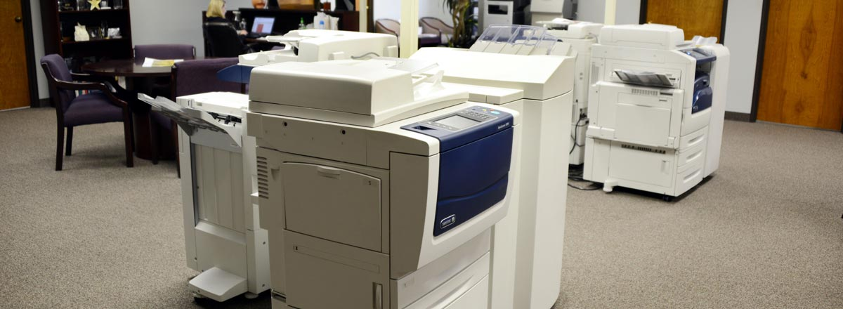 Office Copiers – Dallas, TX