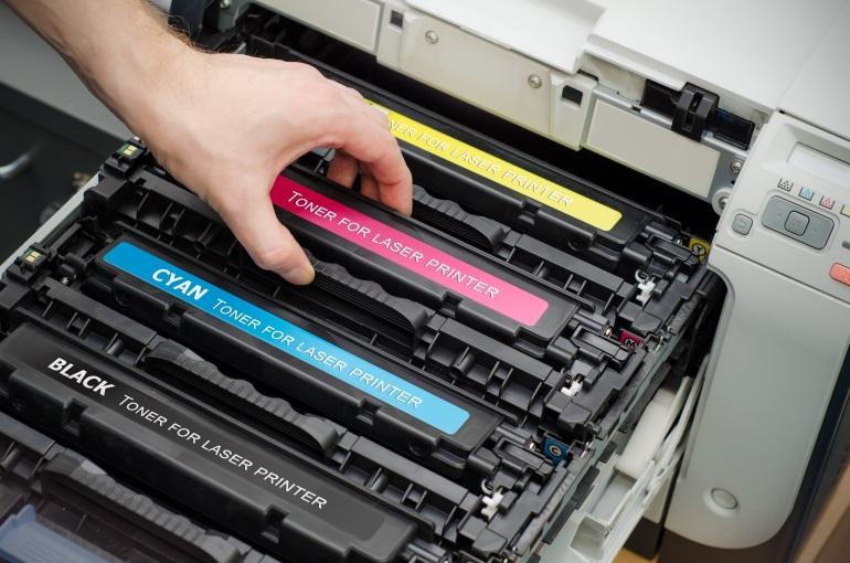 commercial printers dallas tx